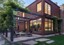 Modern-extension-of-Georgian-home-clad-in-cor-ten-steel-217x155