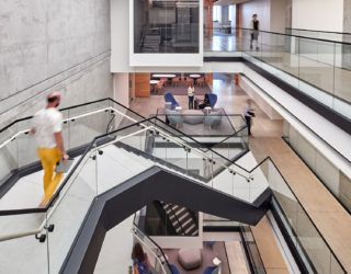 Move Back to Its Roots: Stunning New McDonald's Headquarters in Chicago