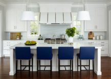 Use-decor-to-add-navy-blue-to-the-kitchen-this-fall-217x155