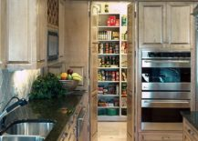 A-classic-approach-to-the-pantry-door-design-217x155