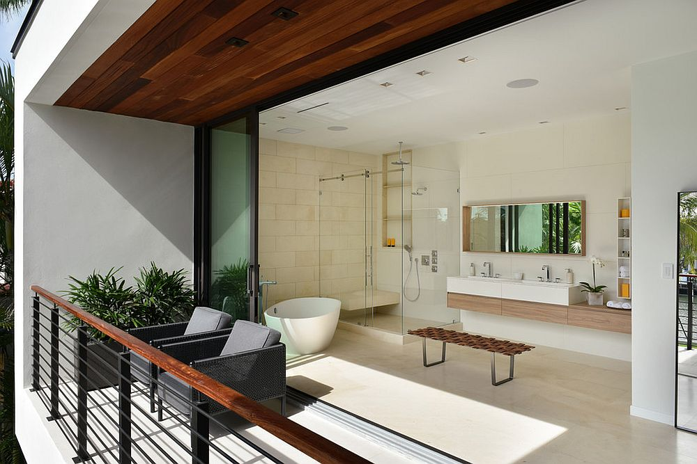 Beige-shower-areas-give-the-bathroom-a-relaxing-modern-appeal