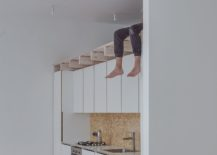Custom-wall-for-kitchen-and-bathroom-with-space-above-for-storage-217x155
