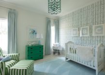 Dresser-and-comfy-sofa-adds-green-to-the-nursery-217x155