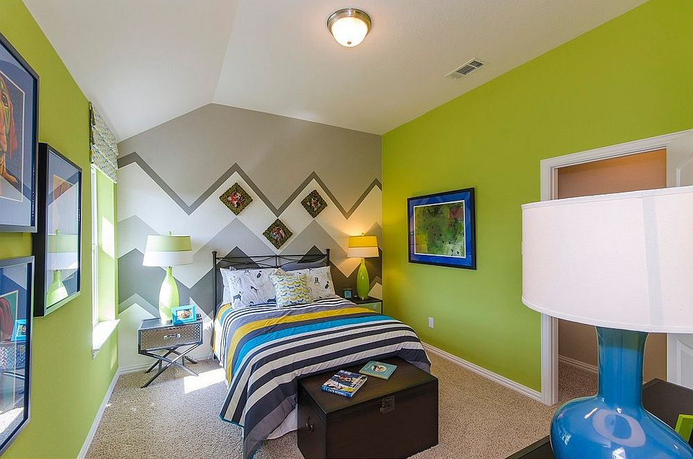 Go-beyond-the-single-green-accent-wall-in-the-room