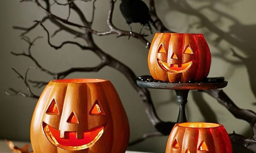 Guide to Halloween DIYs: 50 Best Ideas and Projects to Get Your Home Ready