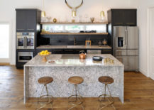 Large-black-tiles-for-the-kitchen-backsplash-make-a-big-impact-217x155