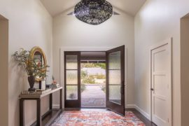 Best First Impressions: Gorgeously Illuminated Entry Rooms with Skylights