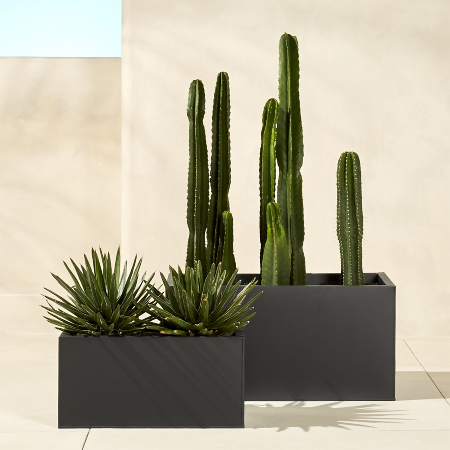 Modern-planters-from-CB2