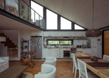 Sloped-ceiling-of-the-kitchen-and-dining-area-217x155