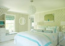 Smart-use-of-yellowish-green-and-a-touch-of-blue-in-the-kids-bedroom-217x155