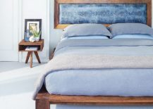 Bedframe-and-decor-can-bring-wooden-element-into-the-white-bedroom-217x155