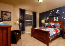 Beige-and-navy-bluee-kidsroom-with-sports-themed-motifs-217x155