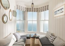 Exquisite-and-space-savvy-beach-style-dining-room-with-a-view-of-the-ocean-217x155