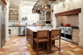 Full of Life: How to Add Moroccan Style Tiles to Your Home