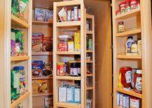 25 Smart Small Pantry Ideas to Maximize Your Kitchen Storage ...
