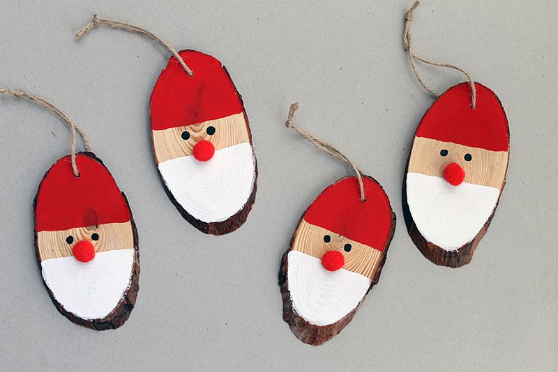 50 DIY Christmas Crafts to Get Your Home Ready for Festive