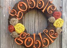 Gorgeous-Thanksgiving-Gobble-Gobble-wreath-idea-217x155