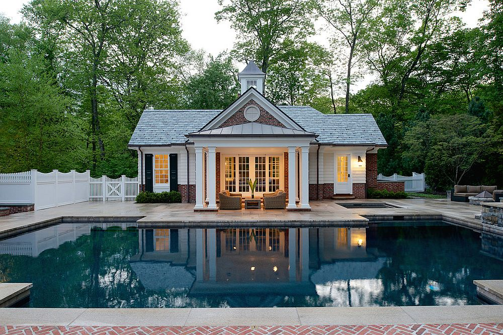 Cost-Effective Holidays: Best Pool Houses for Never-Ending Staycations!