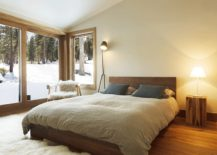 Snowy-landscape-outside-adds-to-the-color-palette-of-this-gorgeous-bedroom-217x155