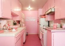 Trendsetting Hue Add A Touch Of Pink To Your Kitchen In Style