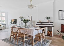 White-and-wood-dining-space-is-the-perfect-place-for-great-Holiday-dinners-217x155