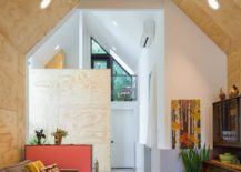 Wood-clad-walls-and-ceiling-of-the-Seattle-home-217x155