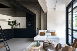 Exquisite Urban Lofts in Amsterdam Master Space, Style and Sophistication