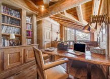 Home-office-inside-the-chalet-for-those-who-cannot-miss-work-217x155