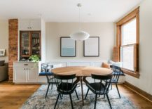 25 Gorgeous White Pendant Lights For The Radiant Dining Room