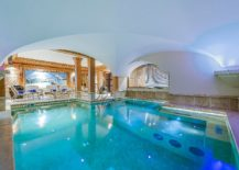 Indoor-heated-pool-with-water-jets-and-a-private-spa-next-to-it-217x155