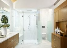 Large-wooden-vanity-and-storage-unit-for-the-spacious-bathroom-in-white-217x155