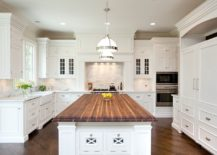 Let-the-countertops-bring-wooden-element-to-the-kitchen-in-white-217x155