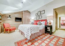 Modern-bedroom-inside-the-luxury-chalet-with-pops-of-bright-pink-217x155