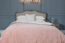 50 Stylish Ways To Add Color To The Bedroom