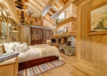 Spacious-and-beautiful-master-bedroom-of-the-chalet-with-private-access-217x155