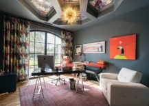 Stunning-ceiling-design-and-bright-lighting-for-the-unique-home-office-217x155