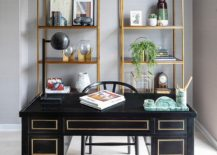 Touch-of-metallic-charm-for-the-gorgeous-gray-home-office-217x155