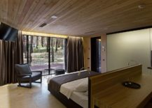 View-of-the-pine-forest-outside-from-the-bedroom-of-the-Guest-House-217x155