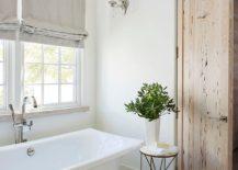 Wooden-bathroom-door-for-the-beach-style-bathroom-in-white-217x155