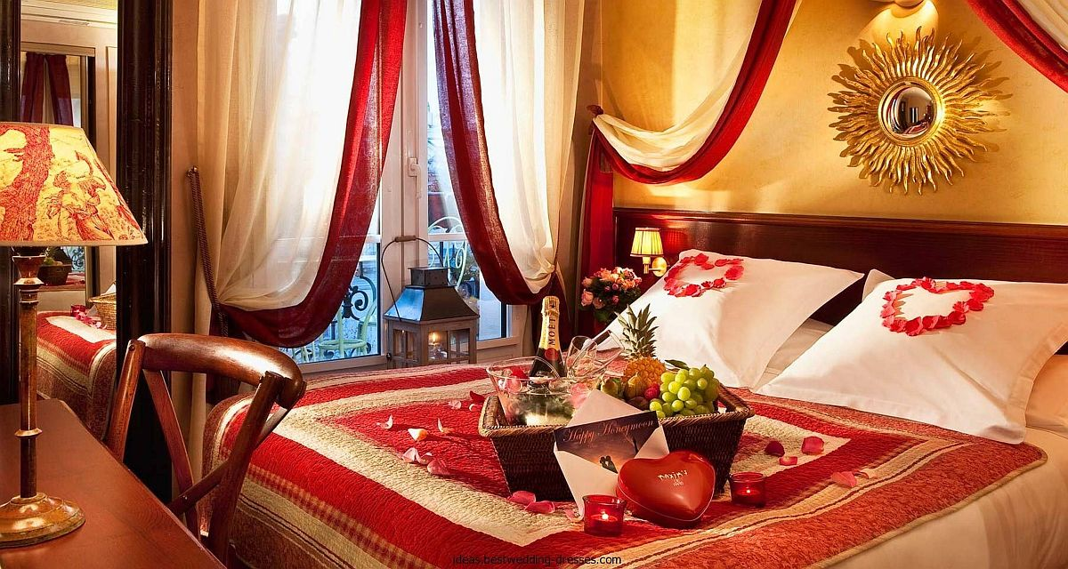 25 Valentine S Day Bedroom Decorating Ideas Only The Best For Your Beloved