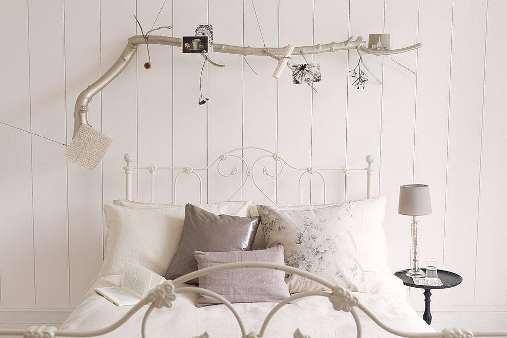 Finding surprise gifts in the Scandinavian bedroom!