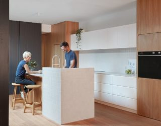 Turning Heritage Melbourne Home into a Polished Modern Family Residence