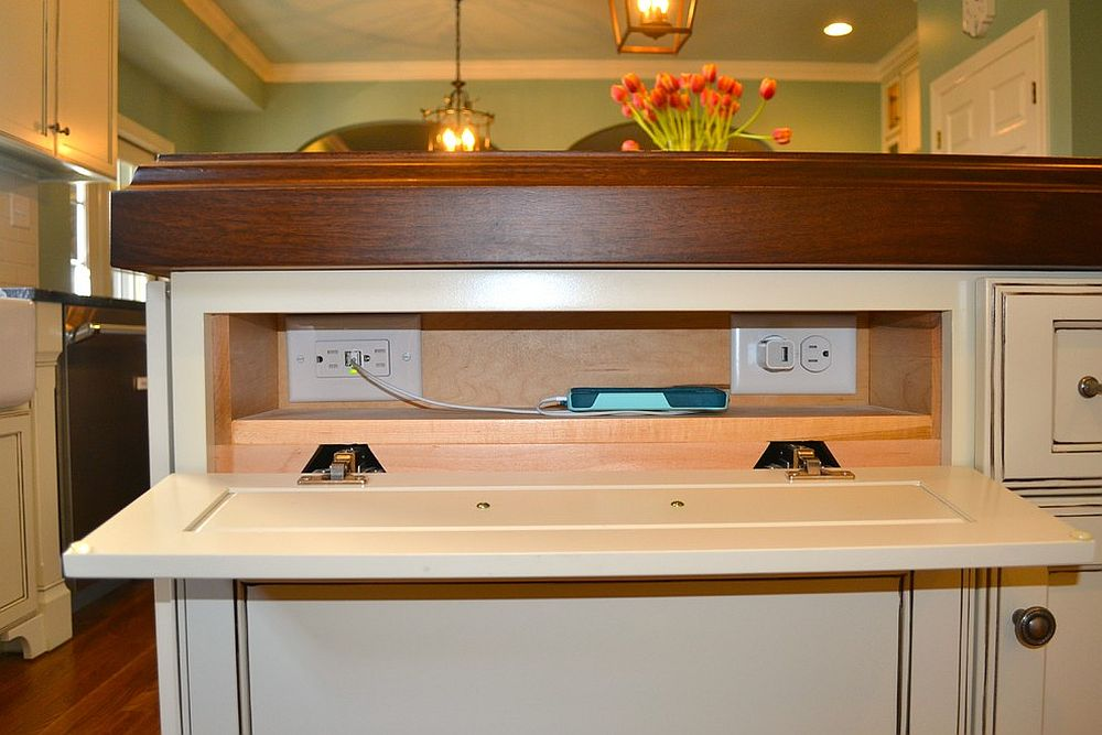 Hidden-cabinets-in-the-kitchen-combine-aesthetics-with-practicality