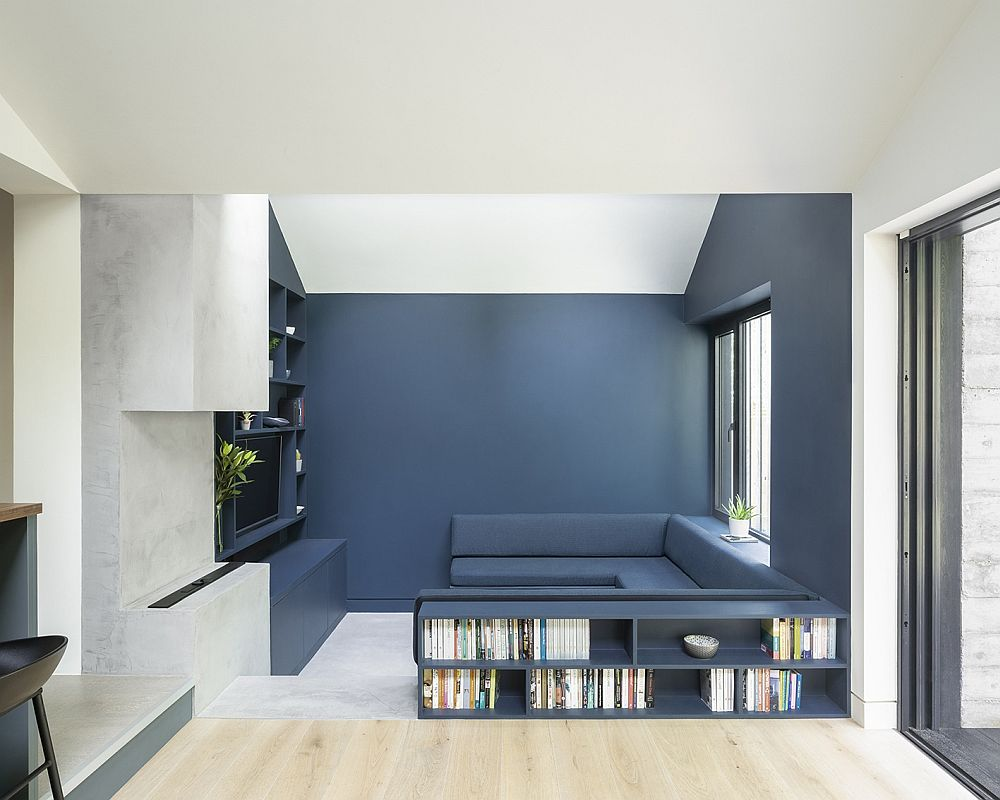 Maximizing space inside the modern home with smart seating