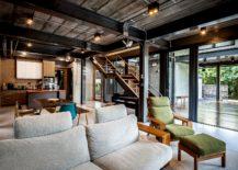 Modern-industrial-living-area-of-the-Bangkok-residence-217x155