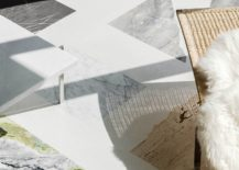 Natural-stone-tiles-create-a-smart-floor-that-looks-like-collage-of-various-pieces-217x155