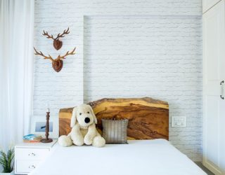 Best Wood and White Kids' Bedrooms: Trendy and Adaptable Ideas