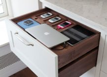 Spacious-charging-station-in-the-kitchen-can-power-up-everything-from-your-laptop-to-iPad-217x155