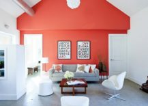 Vivid-coral-accent-wall-217x155