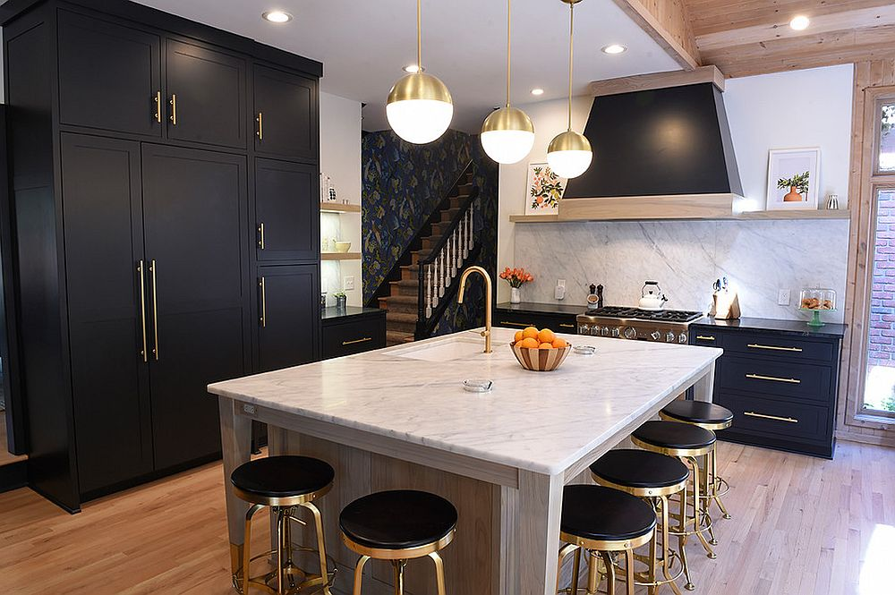 25 Trendy New Bar Stool Ideas For Your Dream Kitchen Top